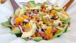Refreshing Spring Salad