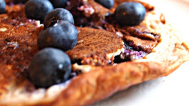 High Protein Pancakes (Low Carb)