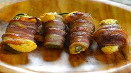 Frantastic Bacon Jalapeno Poppers