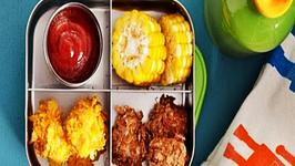 Crispy Chicken Bites - Healthy Chicken