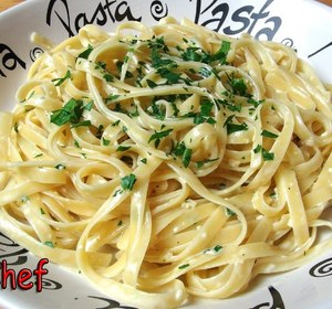 Easy Pasta Alfredo Recipe Video By Onepotchefshow Ifood Tv
