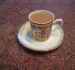 Fennel Tea Saunf Ki Chai Recipe By Syginde1 Ifood Tv