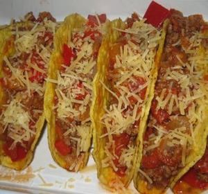 Learn The Truth About Spaghetti Tacos By Olivia Ifood Tv