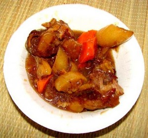 Short Ribs Jardiniere Recipe By Lovers Dine In Ifood Tv