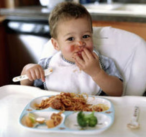 Best indian breakfast semi solid options for toddlers