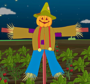 Dingle Dangle Scarecrow Rhyme Dingle Dangle Scarecrow