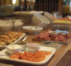 Top 10 Continental Breakfast Ideas By Culinaryexplorer