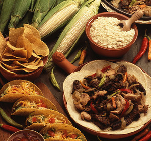 Mexican National Foods By Samina Tapia Ifood Tv