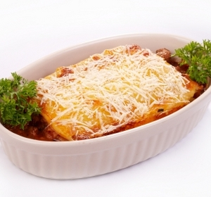 Better Homes And Gardens Vegetable Lasagna