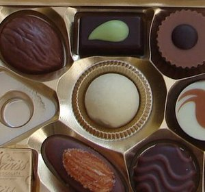 What Are The Different Types Of Swiss Chocolates By Bheja