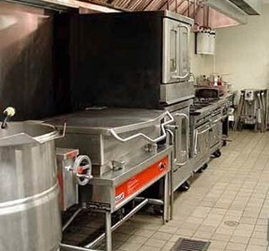 10 Essential Industrial Kitchen Appliances by green.olive | ifood.tv