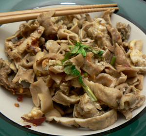 Chitterlings Recipe by American.Kitchen