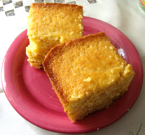 Puny S Cornbread Recipe By Chef Foodie Ifood Tv