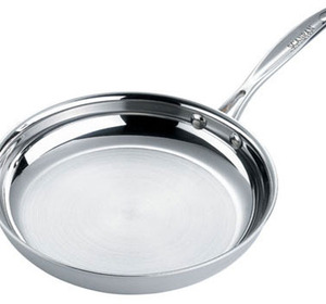 How To Clean Burnt Stains Off Stainless Steel Cookware By
