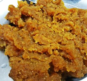 Besan Ka Halwa Recipe By Sarika Chauhan Ifood Tv