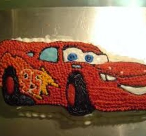 How To Decorate A Car Cake At Home By Reluctant Connoisseur Ifood Tv