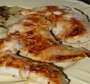 Cracker Barrel Grilled Chicken Tenders Recipe Video By