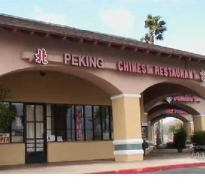 Peking Chinese Restaurant In Riverside Ca Review Video By Feedme411