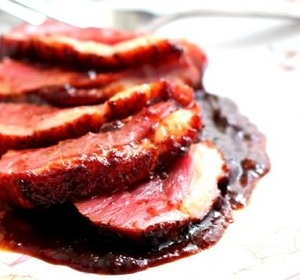 recipe: redcurrant jus for duck [24]