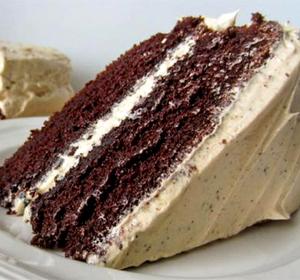 Belgian Mocha Cake Recipe By Sweet Chef Ifood Tv