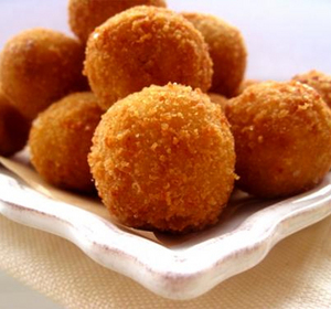 Belgian Cheese Croquettes Recipe By American Kitchen