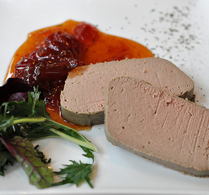 Chicken Liver Pate With Cream Cheese Recipe By Admin