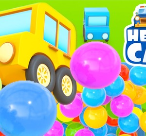 cartoons and videos for kids helper c