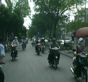 Ho Chi Minh City (Saigon) - Vietnam Travel Video Guide Video