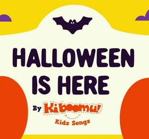 halloween is here song for children h - Halloween Dance Song