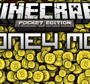 Money Mod Adds Virtual Currency In Game Minecraft Pocket