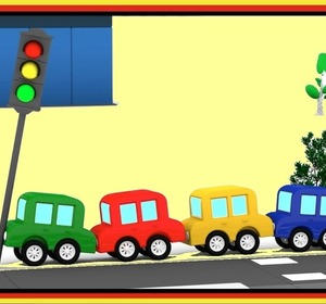 cartoon cars traffic lights crash cartoons for children videos for kids kids cars cartoons video by ploopchannel fawesometv