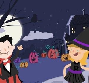 Halloween Freeze Dance Music That Stops - Halloween Freeze Dance ...