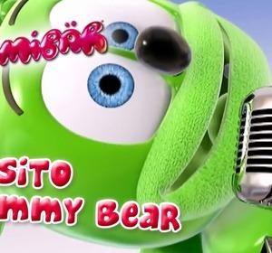 The Gummy Bear Song - Long Spanglish Version - Gummibar The Gummy Bear Video by GummyBearIntl | fawesome.tv