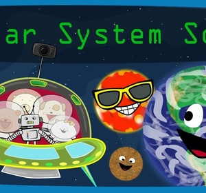 mars solar system song - photo #46