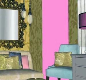 Interior Design Happy Lights U Scotts S