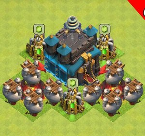 Clash of Clans Town Hall 11 Launch Updates, Game Reviews and ...