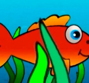 Clown Fish Ploop Educational Cartoons For Kids And Children Video by