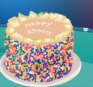 Make A Cake Children S Song Birthday Cake Numbers Song Ordinal