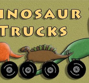 This Fun Little Monster Truck