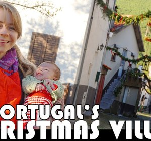 PORTUGUESE PEOPLE DO CHRISTMAS RIGHT - FAMILY VLOGGERS DAILY VLOG ...