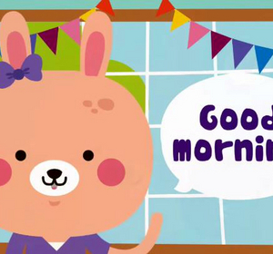 Good morning song circle time song for preschool video by kiboomu good morning song circle time song for preschool video by kiboomu fawesome m4hsunfo