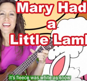 mary had a little lamb lyrics