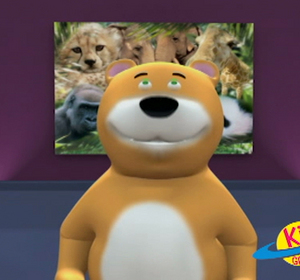 Animal Adventures Ep 101 Video By Babygenius Fawesome Tv
