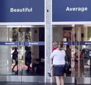 Are you Beautiful or Average? Dove Campaign asks Women to Choose Video