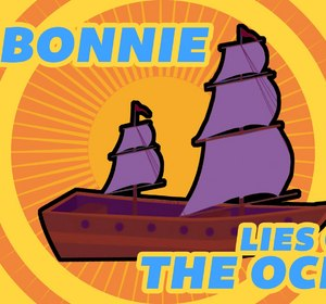 My Bonnie Lies Over The Ocean Nursery Rhyme For Children Video By Sonymusicforbabies Fawesome Tv