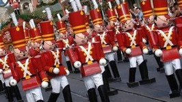 The 2013 Walt Disney World