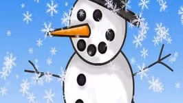 Saudi Cleric Declares Fatwa Against Building Snowmen