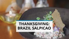 Thanksgiving Brazilian Fish Dish
