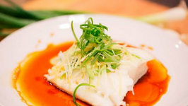 The Easiest Chinese Cantonese Steamed Fish Fillet -That You Must Try