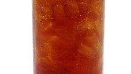 Spicy Orange Iced Tea